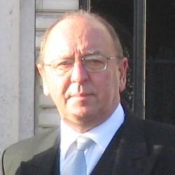 Brian Rigby, Shipton Under Wychwood Parish Council
