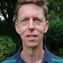 Rob Dyer, Shipton Under Wychwood Parish Council