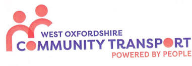 West Oxfordshire Community Transport, Shipton Under Wychwood Parish Council