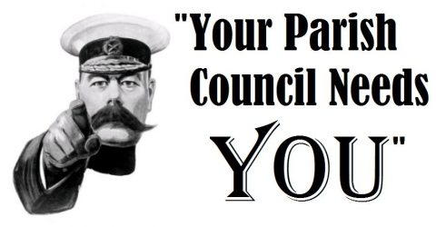 Vacancy for Parish Councillor, Shipton Under Wychwood Parish Council