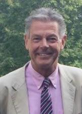 Tim Yates, Shipton Under Wychwood Parish Council