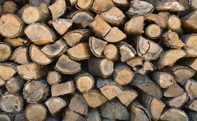 Logs from Wild Garden available, Shipton Under Wychwood Parish Council