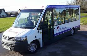 New Saturday Bus Service to Witney from December, Shipton Under Wychwood Parish Council