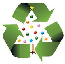Christmas Waste Recycling, Shipton Under Wychwood Parish Council