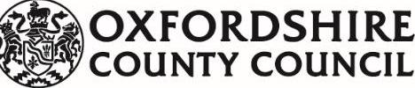 Vacancy for School Crossing Patrol Officer at Wychwood Primary School, Shipton Under Wychwood Parish Council